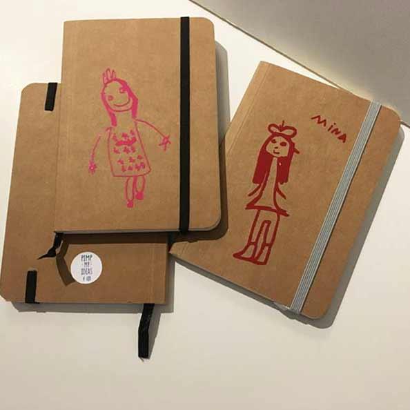 objet-carnet-personnalise-dessin-enfant-stickers-pimp-my-ideas