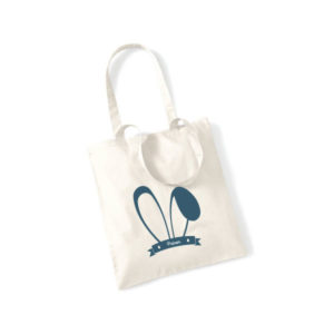 tote bag lapin paques atelier pimp my ideas