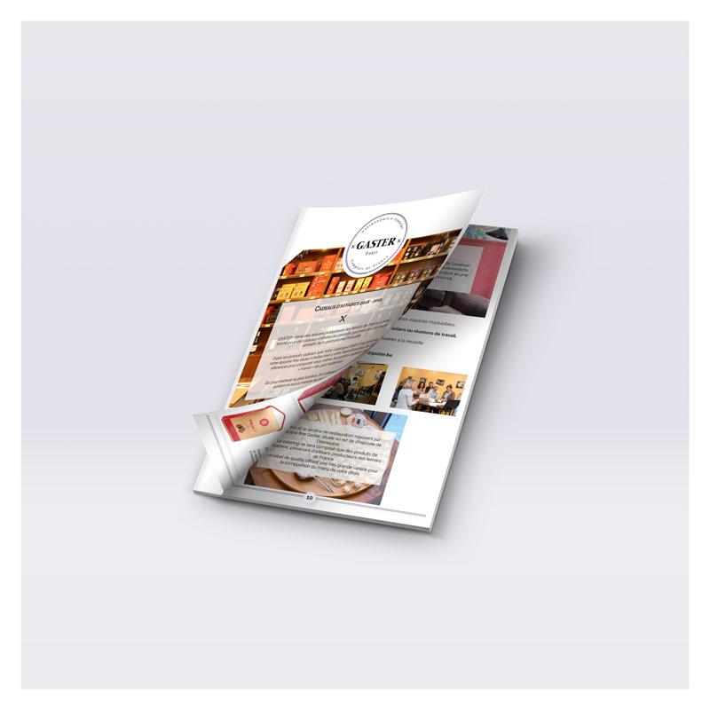 brochure gaster agence pimp my ideas