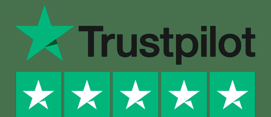 logo trust pilot pimp my ideas